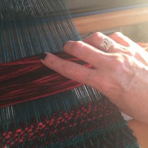 hand/weaving